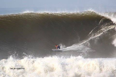 Central America Surf Expedition