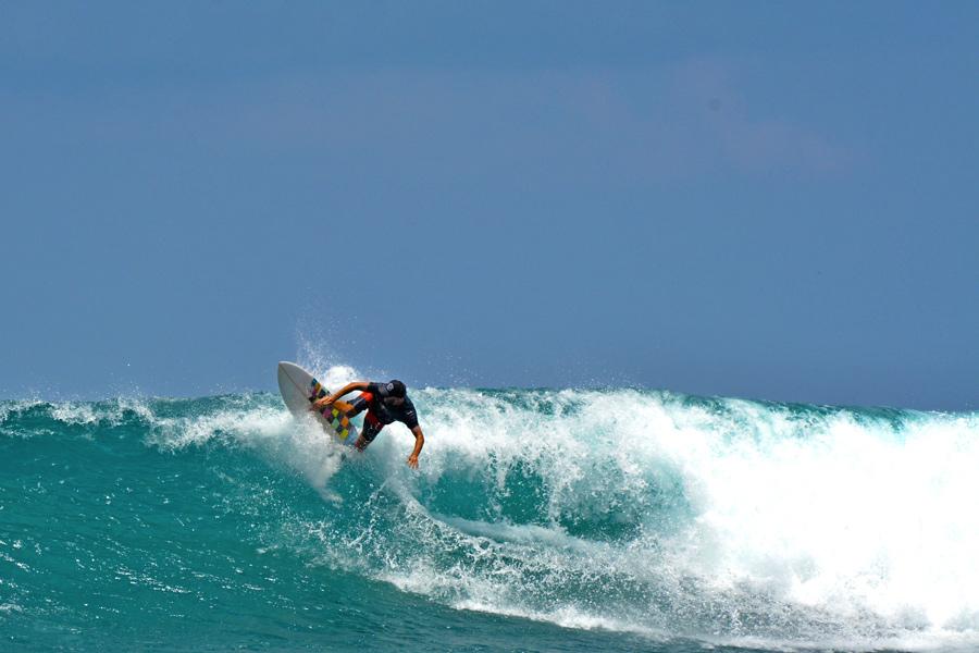 Des vagues de qualité, de l'eau turquoise à 27C | Surf Expedition Costa Rica