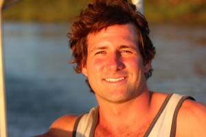 SURF Expedition founder Seb