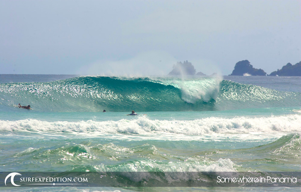 tours surf expedition
