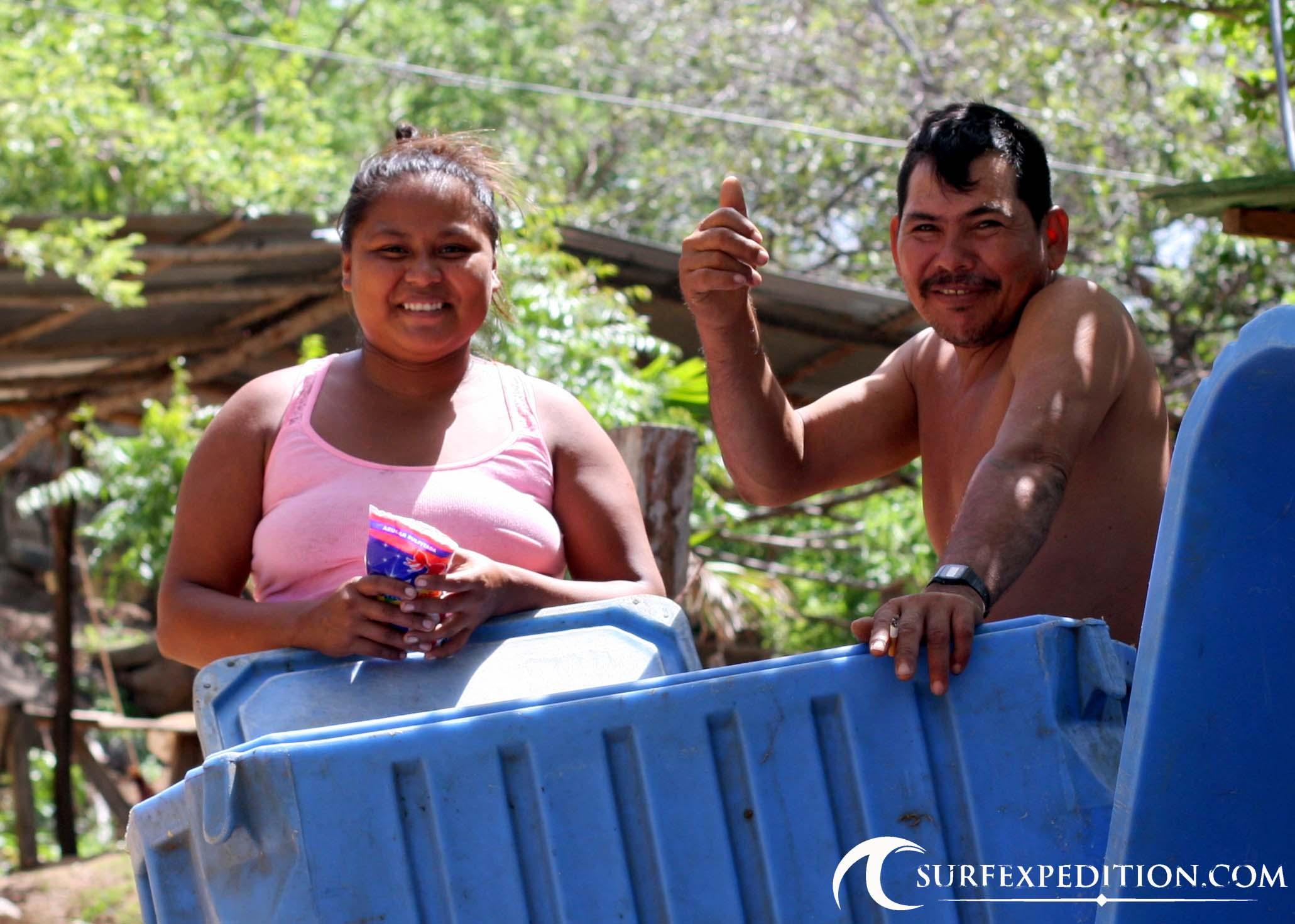 nicaragua-people