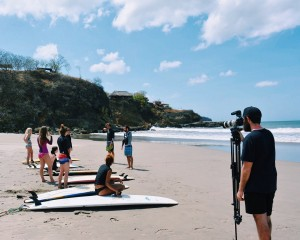 Surf Expedition