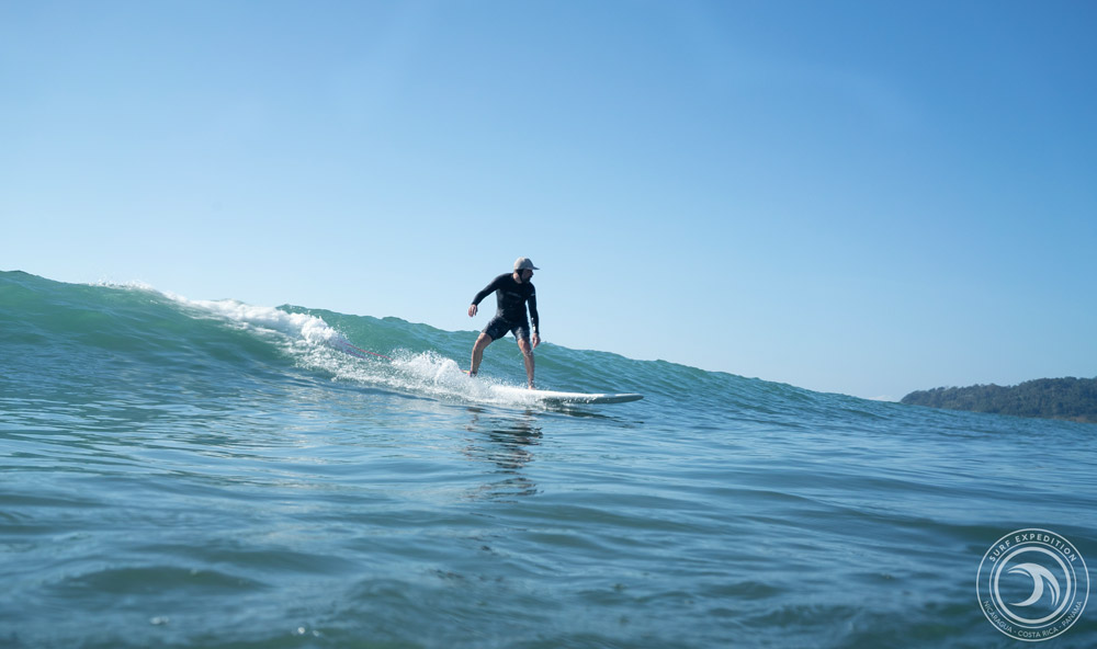 When is the best time to go surfing in Central America? - SURF ...