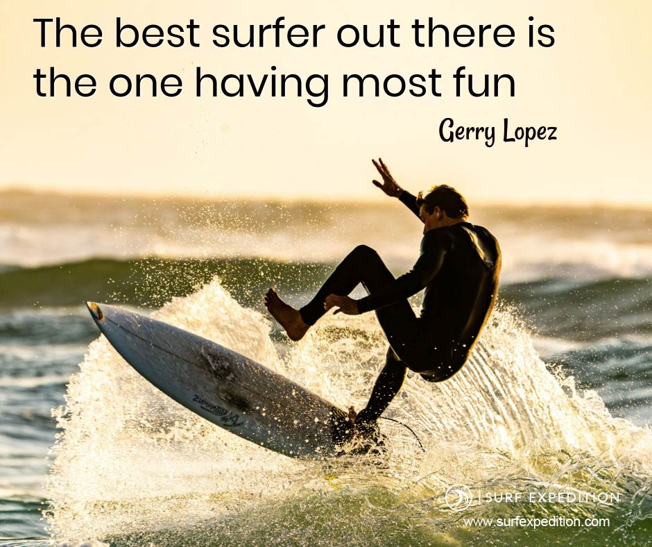 surf quotes