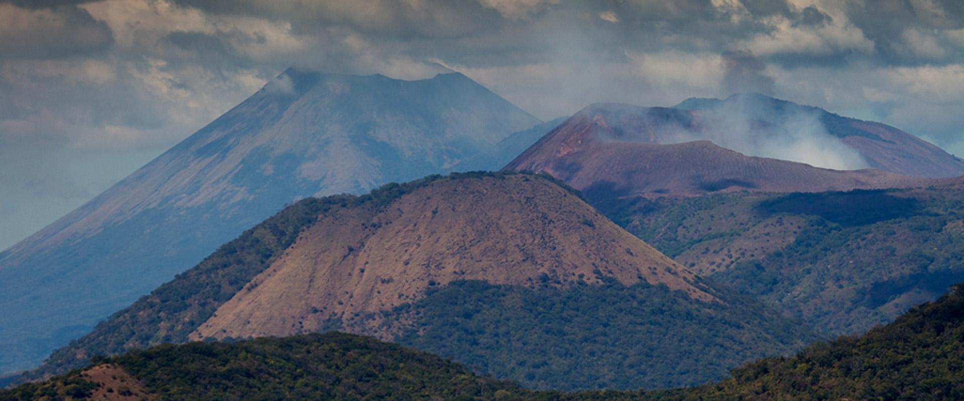 nicaragua-active-volcano