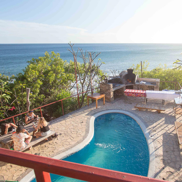 surf-camp-nicaragua-lodging